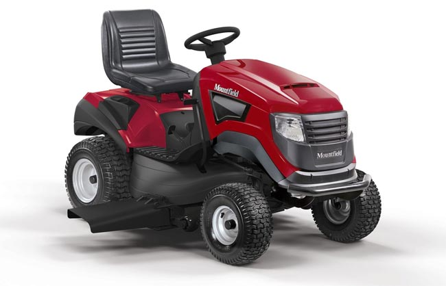 Mountfield 2446H-SD Lawn Tractor