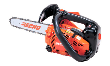 Echo CS-260TES Top Handle Chainsaw