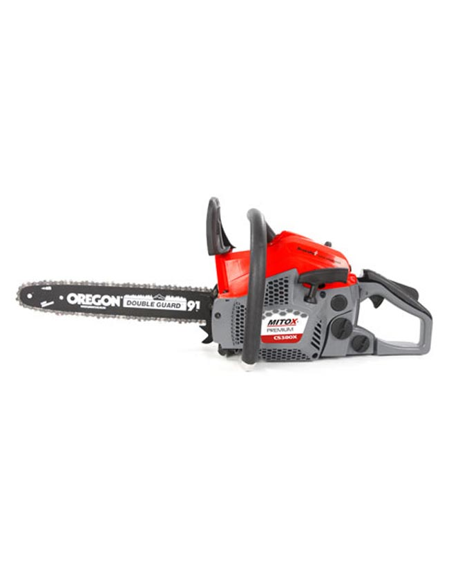 Mitox CS380CX Chainsaw