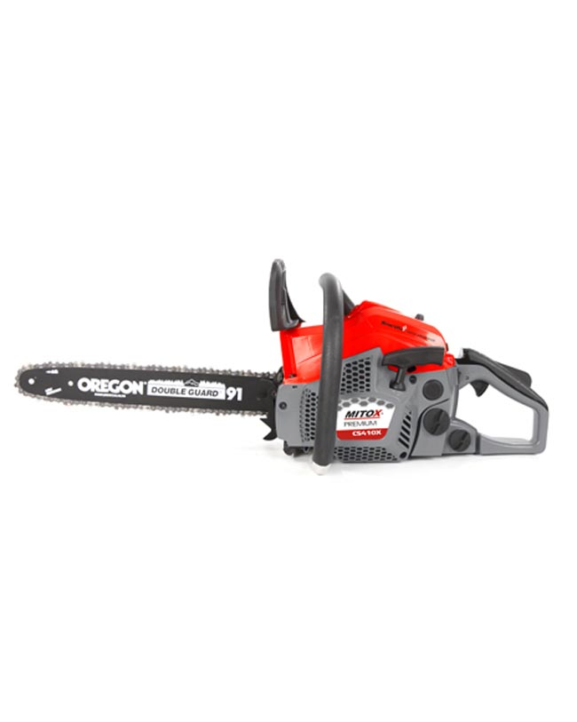 Mitox CS410X Chainsaw