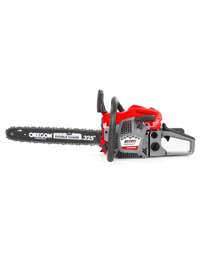 Mitox CS500X Premium Chainsaw