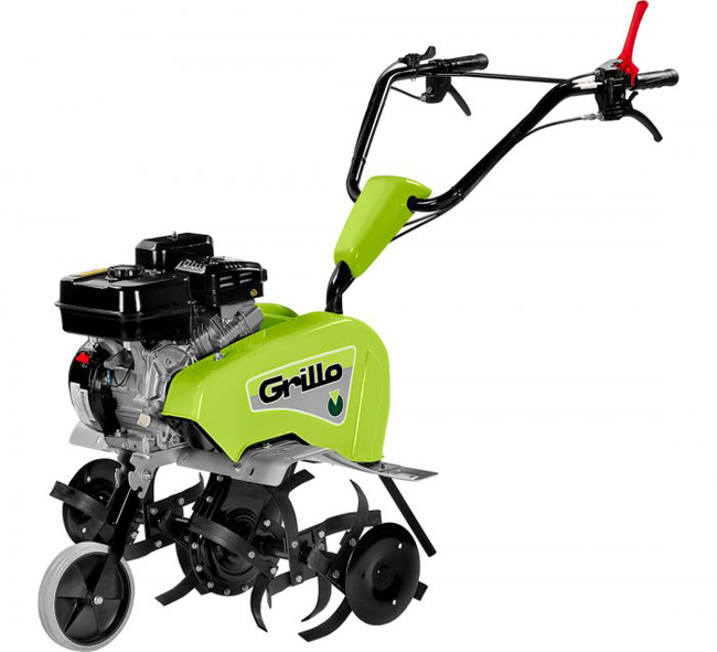 Grillo Princess MR Heavy Duty Tiller