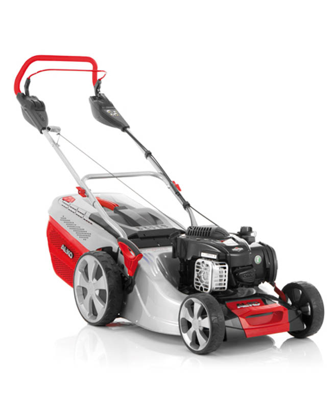 AL-KO 473 P Highline 46cm Premium Mower