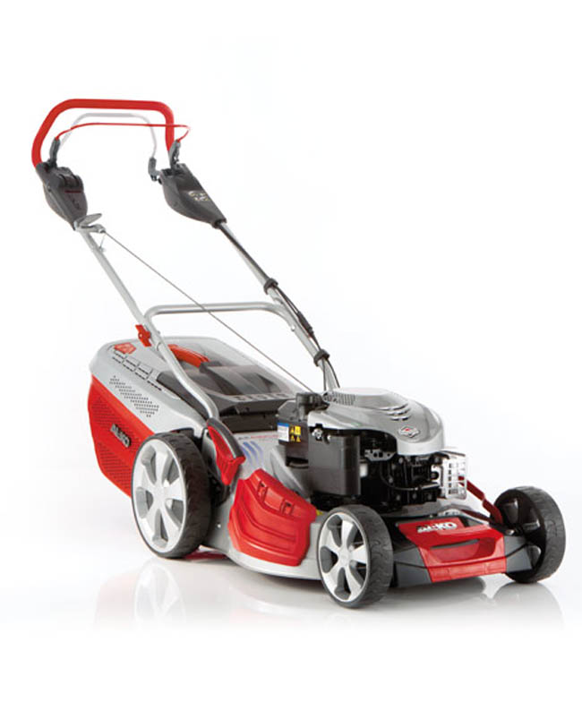 AL-KO 523 SP Highline 51cm Premium Mower