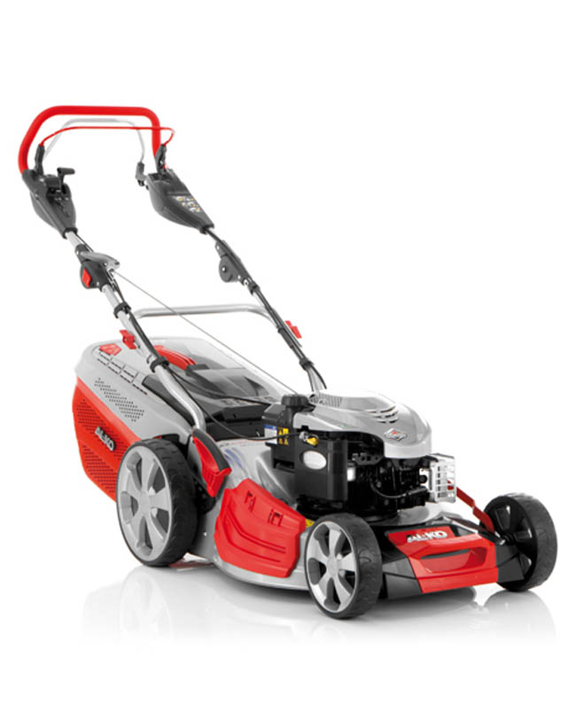 AL-KO 523 VS Highline 51cm Premium Mower