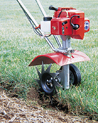 Mantis Lawn Border Edger Attachment