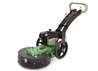 Hard Surface Cleaner/Weed Brush Hire