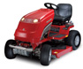 Countax C25-4WD Garden Tractor