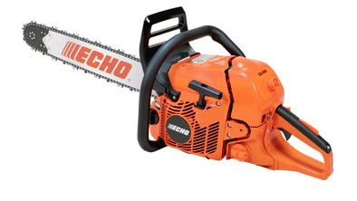 Echo CS-600 Commercial Chainsaw
