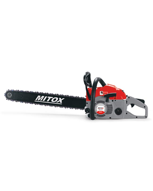 Mitox CS62 Chainsaw