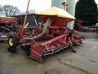 Lely Polymat 4m Power Harrow/Drill