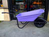 Shire Lilac Wheelbarrow
