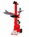 Mitox LS550 Log Splitter