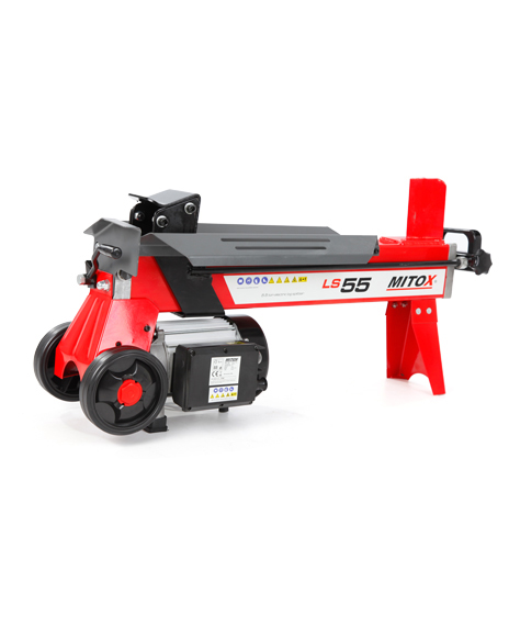 Mitox LS55 Log Splitter