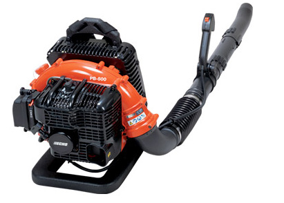 Echo PB-500 Backpack Blower