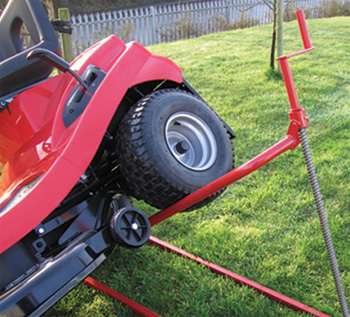Garden Power EGVT02 Xlift Tractor Lift
