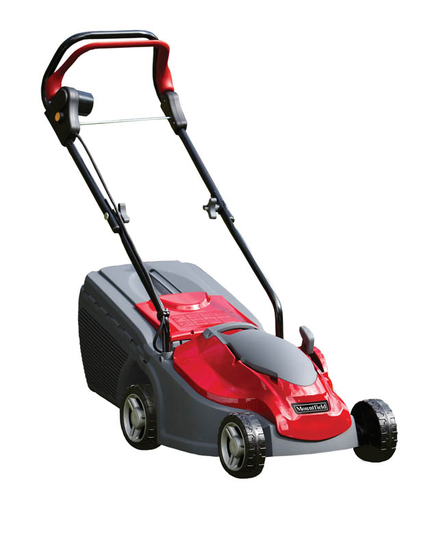 Mountfield Princess 34 Electric Mower