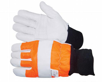 Rockwell Chainsaw Protective Gloves