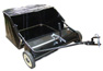 Power Mec PSP31105 38 inch towed Lawn Sweeper