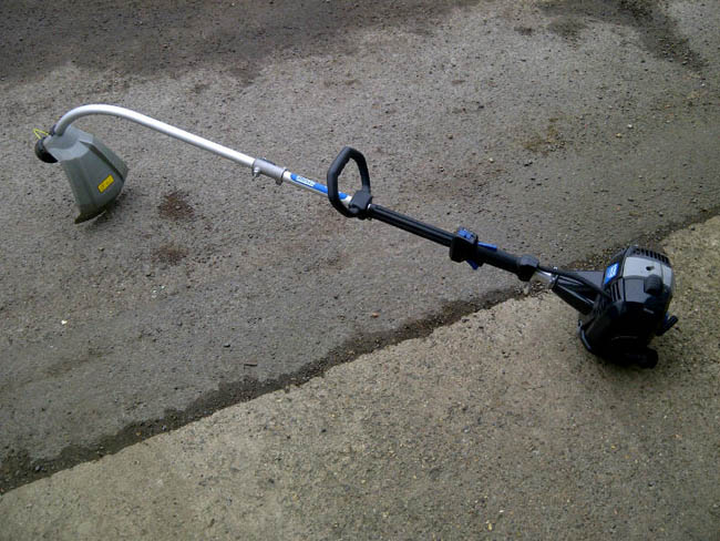 Mac Allister MBTP254 Grass Trimmer