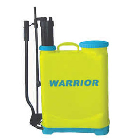 Warrior HSTS16 16 litre Knapsack Sprayer